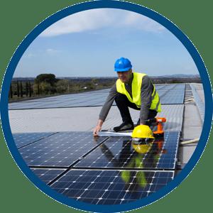 Photovoltaik Experte