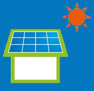 Photovoltaik bzw. Solaranlage